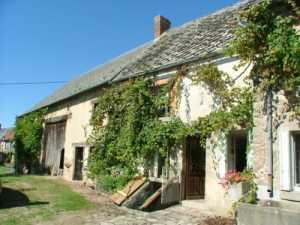french property renovate